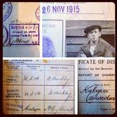 Passport stamps-JLJ